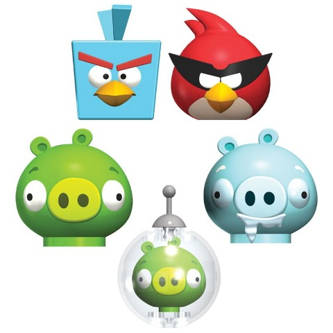 Knex 41005 angry birds space ice bird breakdown angry birds space ice bird breakdown voltagebd Images